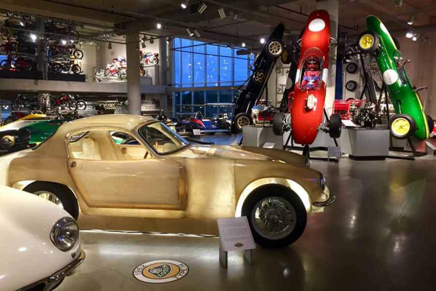 usa today - The Barber Museum is best attraction