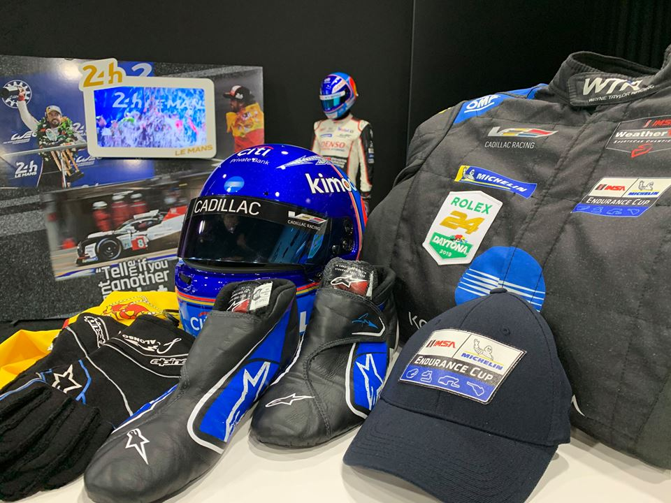 Museo Y Circuito Fernando Alonso : Museo fernando alonso automotive museums the most important
